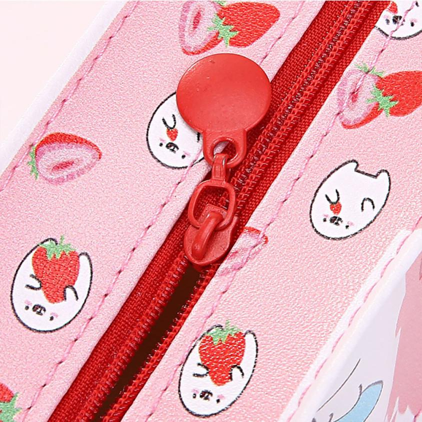 Home office storage tools 3pcs Cute Pencil Case Creative Milk Pencil Bag For Kids Gift Novelty Pencil packs drop shipping apr27