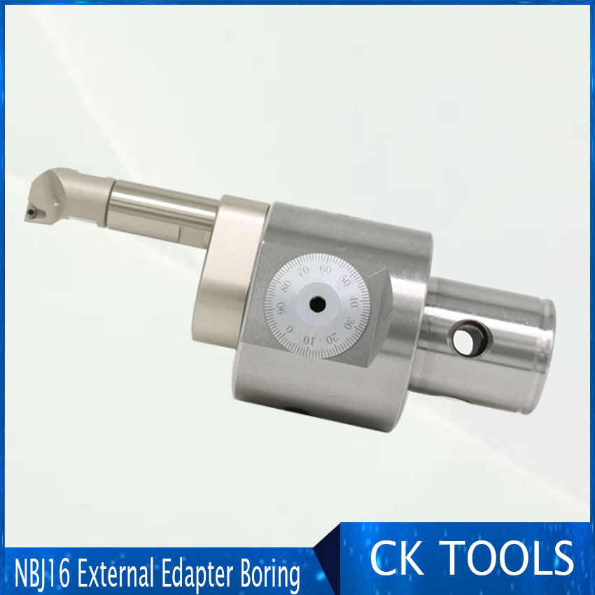 nbj16 NBH2084  extension  Modular assembly for external adapter boring cylindrical component cbr20 Modular  for Externalnbj16 NBH2084  extension  Modular assembly for external adapter boring cylindrical component cbr20 Modular  for External