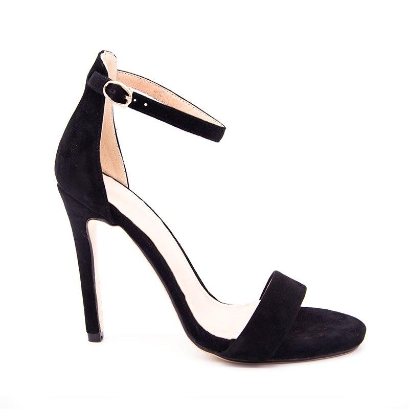 En Plataforma Zapatos De Hembra Mujeres Caliente Impermeable Las Tobillo Chico Sandalia Boda Venta Altos Negro Tacones Sandalias El Correa Femenina 2019 aPtqwAnxC