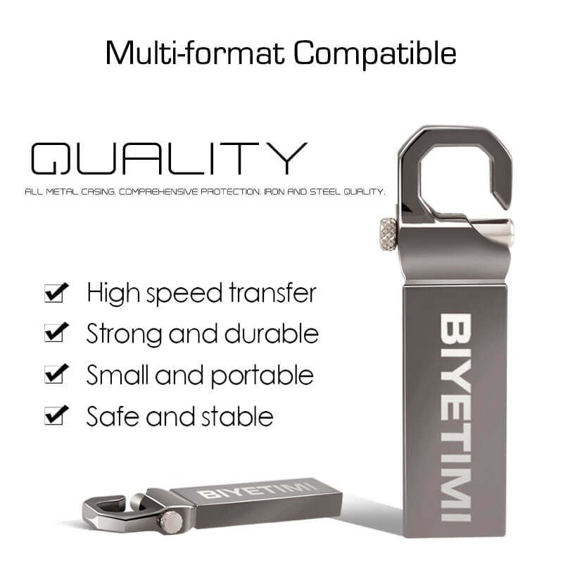 NEW arrival pen drive usb memory 4GB 8GB 16GB 32GB 64GB real capacity pendrive flash drive memory stick in USB Flash Drives from Computer Office