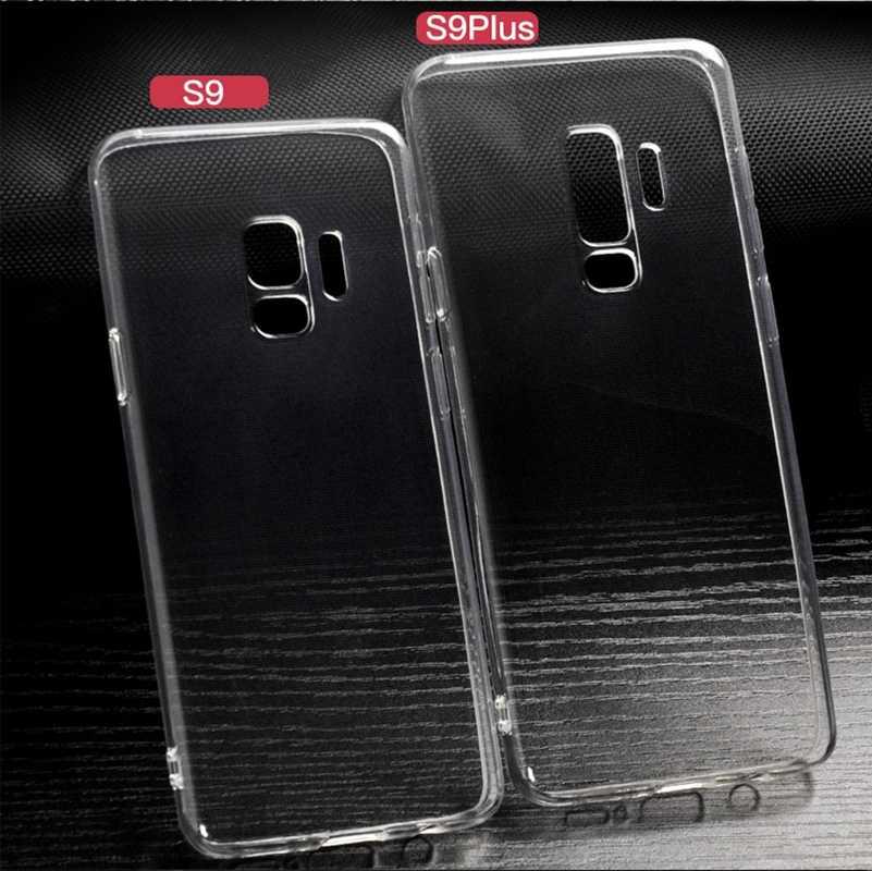 Силиконовый чехол для телефона для samsung Galaxy A50 A5 A7 A8 A9 2018 S8 S9 S10 Plus note 8 9 j5 2017 Прозрачный чехол для iphone 7 8 XR 6