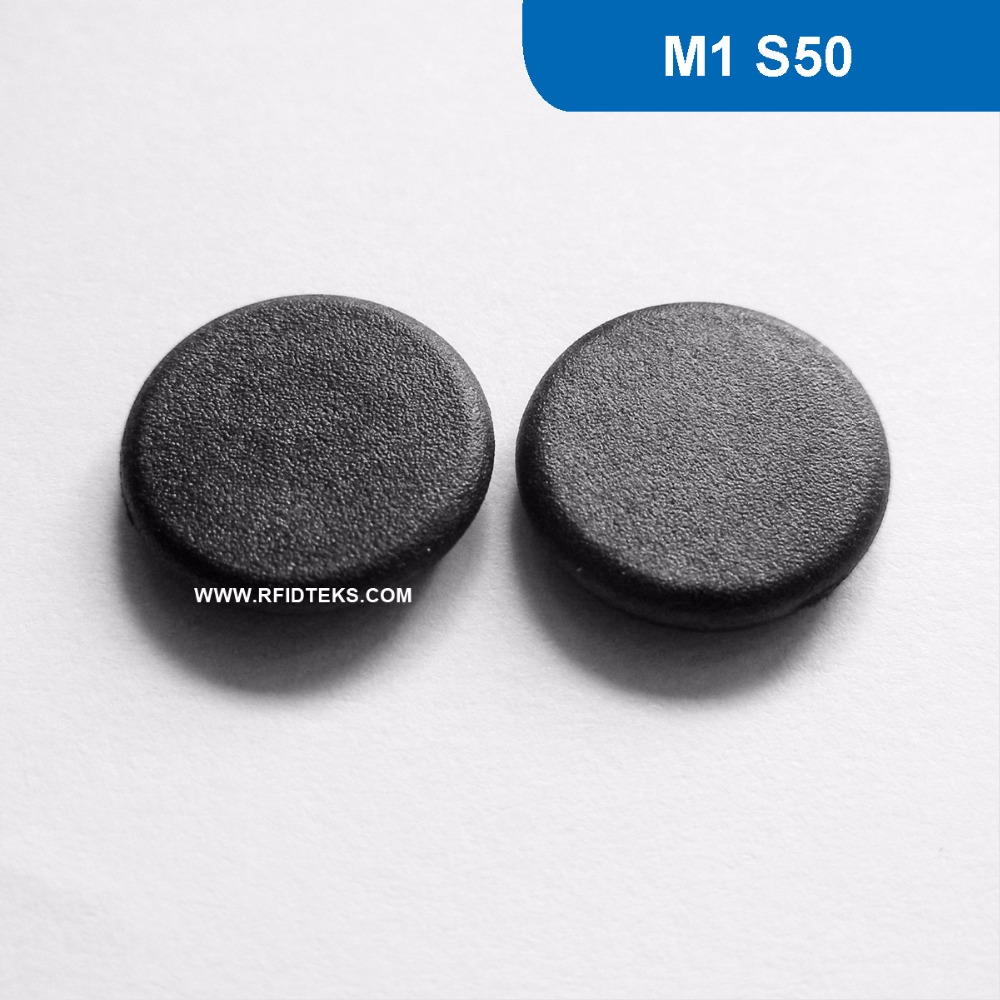 G13 Dia 13mm RFID Mini Tag Passive RFID high temperature NFC Tag 13.56MHZ 1K BYTE R/W ISO14443A with M1 S50 Chip hw v7 020 v2 23 ktag master version k tag hardware v6 070 v2 13 k tag 7 020 ecu programming tool use online no token dhl free