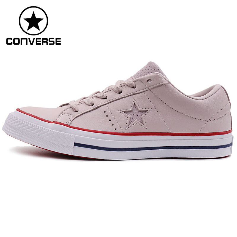 Original New Arrival 2018 Converse One Star Womens Skateboarding Shoes Canvas SneakersOriginal New Arrival 2018 Converse One Star Womens Skateboarding Shoes Canvas Sneakers