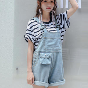 583511aae4ac Pgfatguy Summer Women Jumpsuits Overall Playsuits Pants