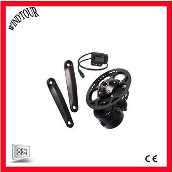 Zestaw do silnika elektrycznego 36V 250W tanie i dobre opinie DAdolly steel