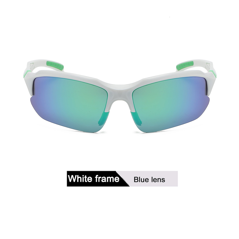 DONQL, поляризационные солнцезащитные очки для рыбалки, мужские спортивные очки для велоспорта, поляризационные линзы, UV400, очки для рыбалки, очки для ночного видения, женские - Цвет: 8