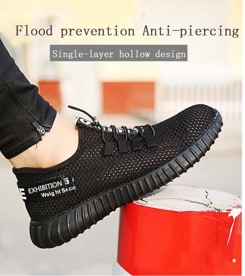 New-exhibition-breathable-safety-shoes-men's-Lightweight-summer-anti-smashing -piercing-Kevlar-work-sandals-Single-mesh-sneakers (13)