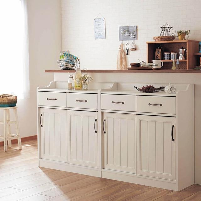 The More Versatile Sideboard Mao Balcony Kitchen Cabinet Storage