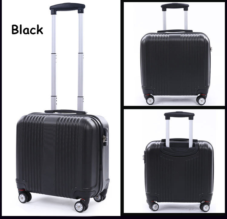 Popular 16 Inch Suitcase-Buy Cheap 16 Inch Suitcase lots from ...