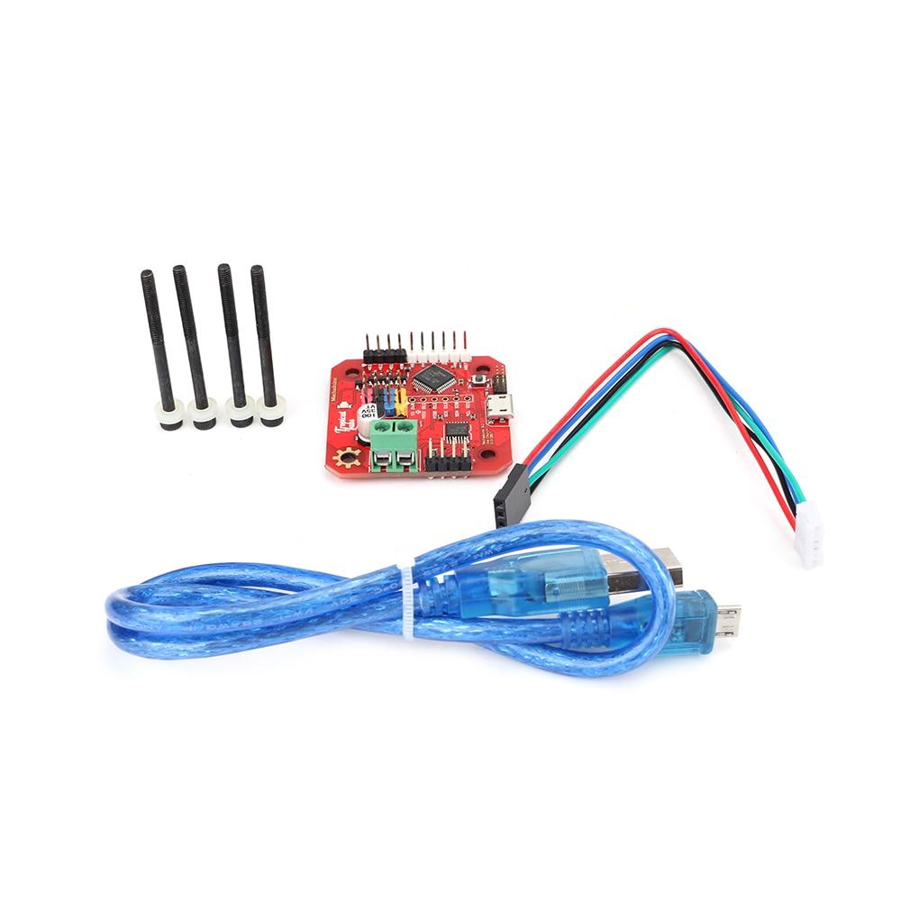 Clone Mechaduino Open-source Servo Motor Arduino-compatible as 3D Printer Parts