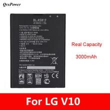 QrxPower Original BL-45B1F Mobile Phone Battery