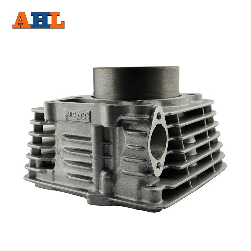 АГЛ 100% Новый высокое качество Размер скважины 85mm воздуха Блок цилиндров подходит для Honda XR400 1996-2004
