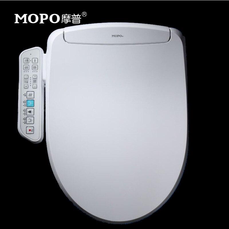 Интеллектуальная Туалет Автоматическая Промывка гардероб биде
