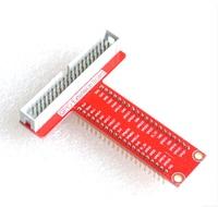 Tipo T expansión GPIO frambuesa Pi B + accesorios especiales