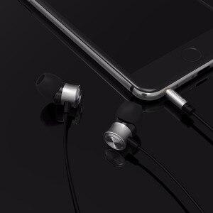 Image 3 - ORICO 이어폰 형 이어폰, 이어폰 형 이어폰, 마이크 이어 버드 블랙