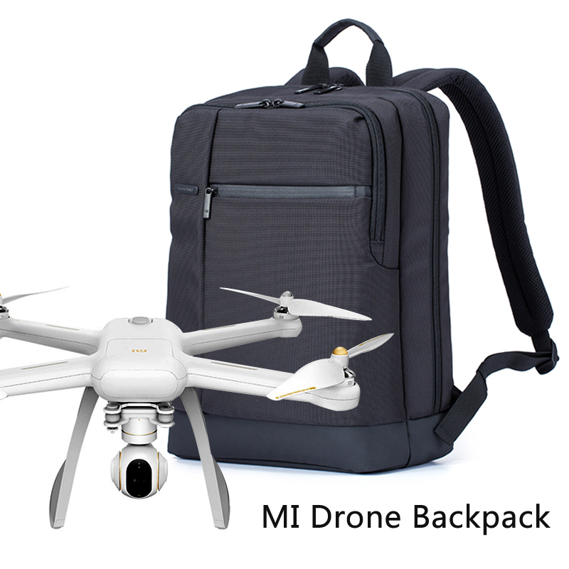 XIAOMI Mi Drone Professional Backpack Portable package Travel knapsack Quadcopter 2017 new