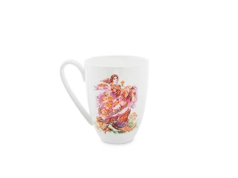 Mug Pavone, Краса, 400 ml цена и фото