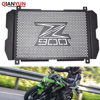 for z900 for kawasaki Z900 2017 Radiator Guard Grill Protection for kawasaki Z 900 2018 Parts Accessories High Quality