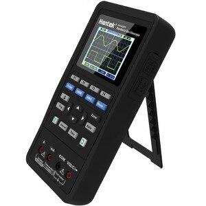 Image 2 - Hantek 3in1 dijital el osiloskop 2c42 2d42 2c72 2d72 taşınabilir 40mhz 70mhz bant genişliği 250 msa/s