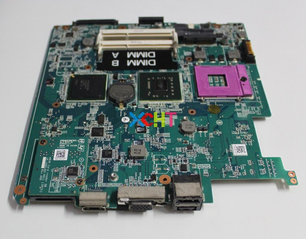 Image 5 - for Dell Inspiron 1450 F134R 0F134R CN 0F134R Laptop Notebook Motherboard Mainboard Tested-in Laptop Motherboard from Computer & Office