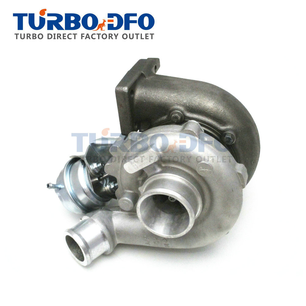 New GT2556V turbocharger complete turbo 721204-0001 for Volkswagen LT II 2.8 TDI AUH 158 HP 062145701A 9.0529.20.1.0071-04 image