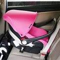 5 Colores para Elegir Asiento de Coche Cochecito Cesta de Usos Múltiples Portátil Carry Asiento Yuyu paraguas asiento de coche