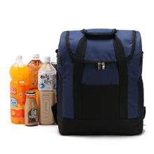 2019 High Quality Large Picnic Backpack Cooler Lunch Bags Refrigerator Thermal Insulation Bag Ice Pack Box new thermal insulation bag baby feeding bottle cooler bags backpack lunch box for baby care mother