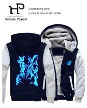 Naruto Akatsuki Luminous Jacket Hoodie