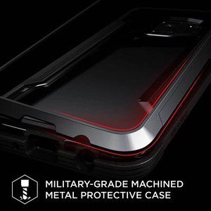 Image 3 - X Doria Defense Shield Case For Samsung Galaxy S9 S9 Plus Cover Military Grade Drop Tested  Aluminum Phone Protective Case
