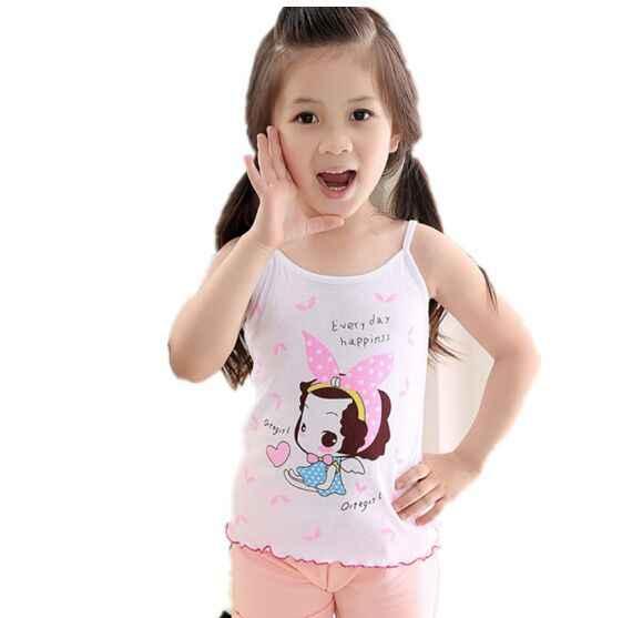 Meninos Colete Menina Sólida Colete Roupa Das Crianças Crianças do Menino Da Criança Do Bebê Menino Colete Tops Sem Mangas Verão Roupas de Bebê