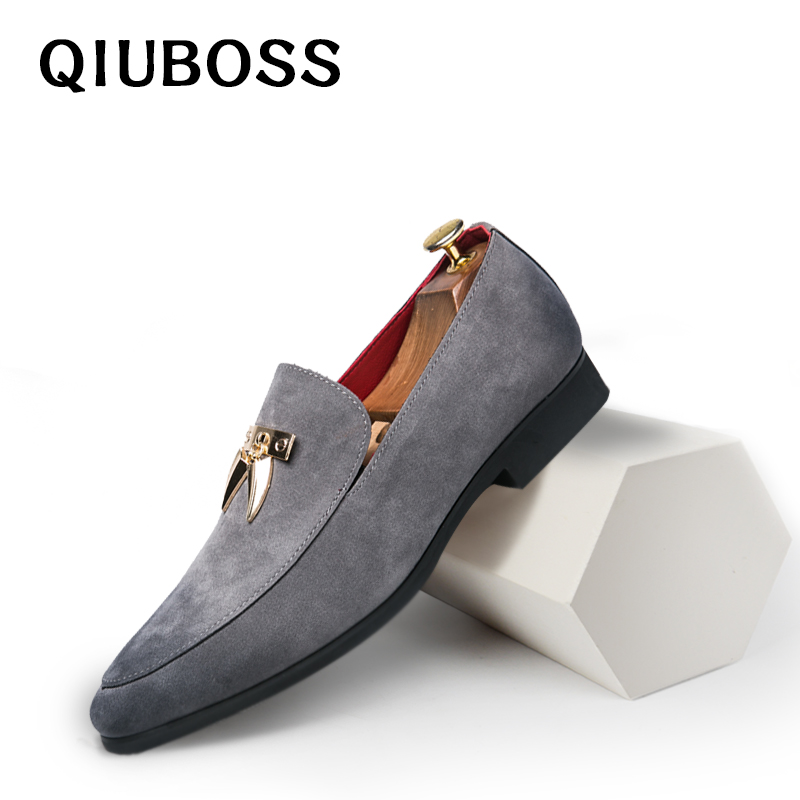 c85f80a9e2fc4 Zapatos de lujo para hombre