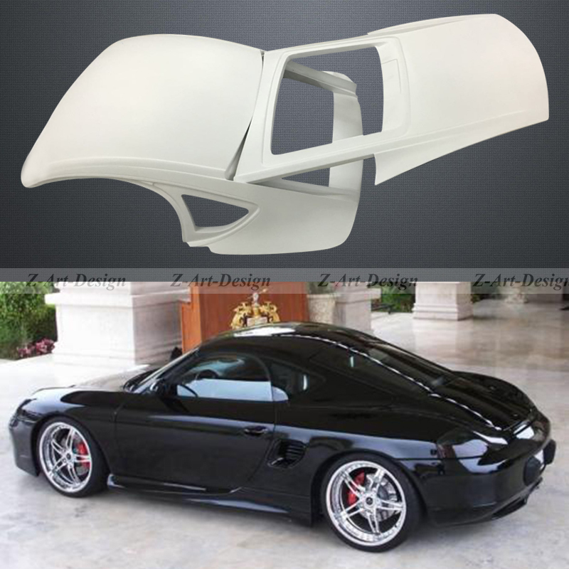 Porsche Boxster Hardtop Purse Box