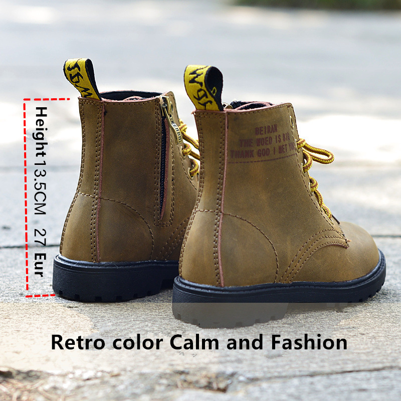 Retro-Genuine-leather-Children-Punk-Boots-Classic-crazy-horse-Leather-Boys-Martin-Boots-kids-Shoes-Western-Boots-4
