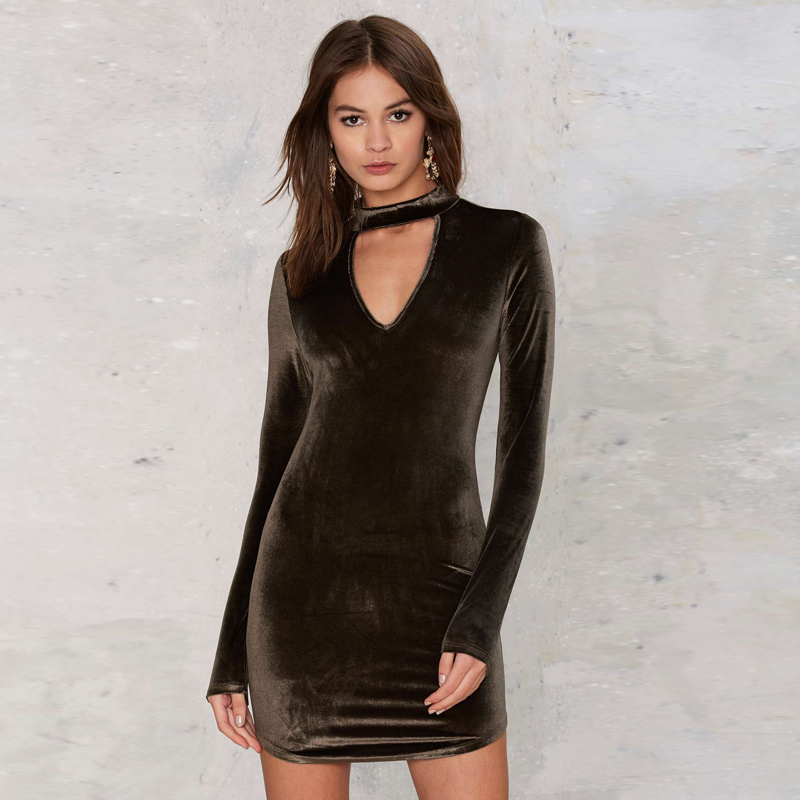 Compare Prices on Brown Party Dress- Online Shopping/Buy Low Price ...