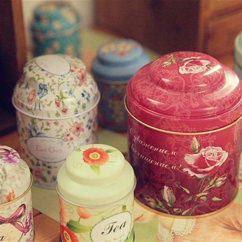 Online kopen wholesale vintage keuken containers uit china vintage ...