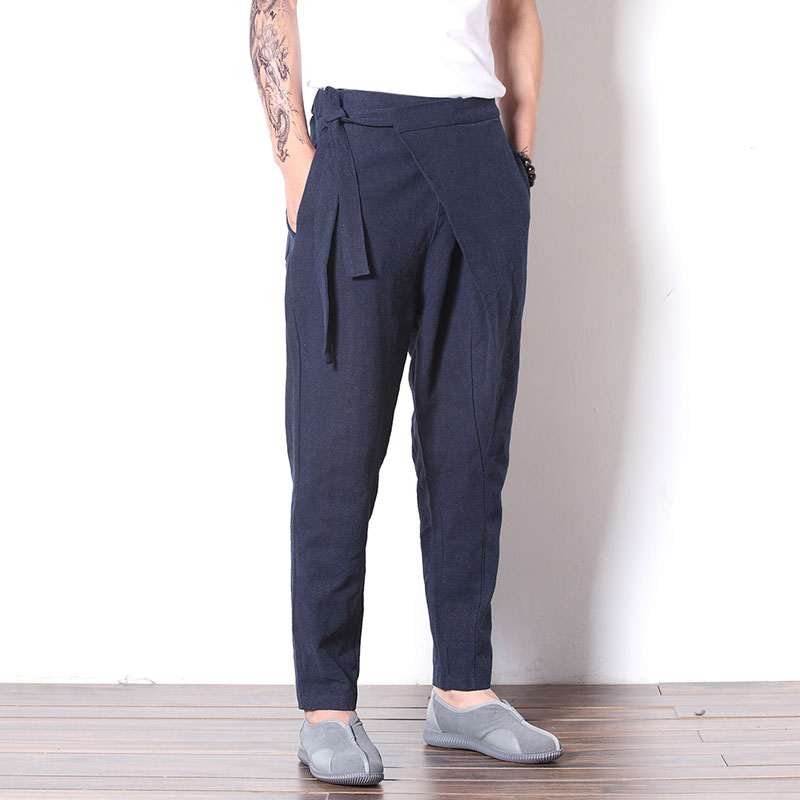 Online Get Cheap Drawstring Linen Pants -Aliexpress.com | Alibaba ...