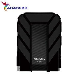 Image 2 - AData New External HDD 1TB 2TB HD710 Pro USB3.1 2.5 inch Portable Hard Drive Military Standard Shockproof IEC Dustproof