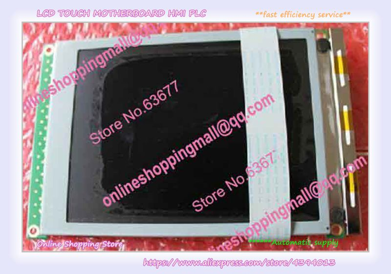 Replacement 6.4 inch LCD PANEL SP17Q001 LTBHCT327GKReplacement 6.4 inch LCD PANEL SP17Q001 LTBHCT327GK