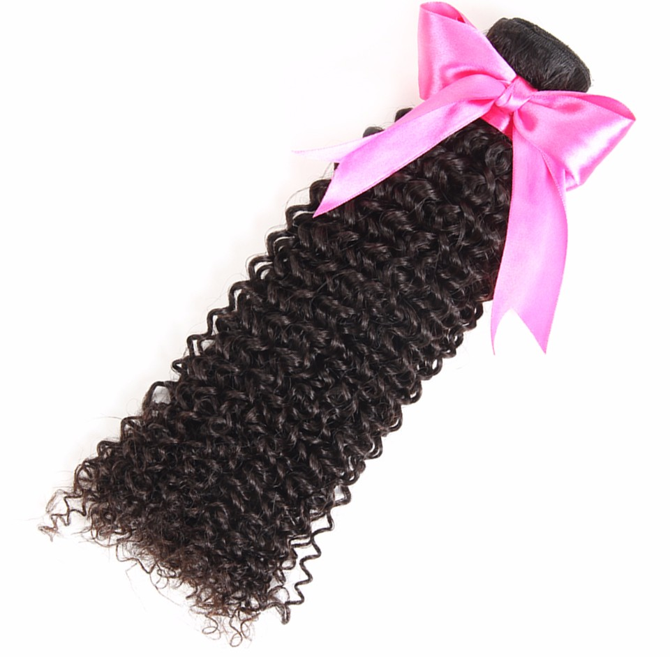 unice kinky curly