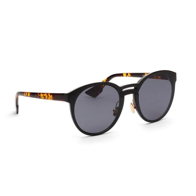 Brand Vintage Sunglasses Women Round Sun Glasses Woman Oculos font b De b font font b