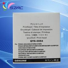 Новый Оригинал QY6-0054 Печатающая Головка Для Canon 450i 455i 470PD 475PD MP375R MP390 MP360 MP370 i450 i470D i475D iP2000 Печатающей Головки