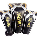 Golf Fahrer Kopf Abdeckung HONMA Golf Woods Abdeckung PU Golf HeadCover Staubdicht Abdeckungen