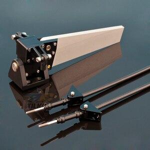 Image 4 - Di Alluminio di CNC 50x155 millimetri Centro Del Timone per la Barca del Rc Lunghezza di Oltre 100 centimetri di Buona Qualità