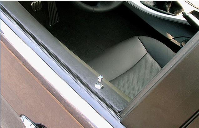 Mercedes door diy how to fix buzzing noise from door for Mercedes benz door lock pins