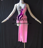KAKA L1515,Women Dance Wear,Girls Fringe Latin Dress,Salsa Dress Tango Samba Rumba Chacha Dress,women dress
