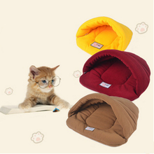 New Simple Style Warm Sleeping Bags Pet Kennel Pet Nest Dog Litters Medium and Small Animal