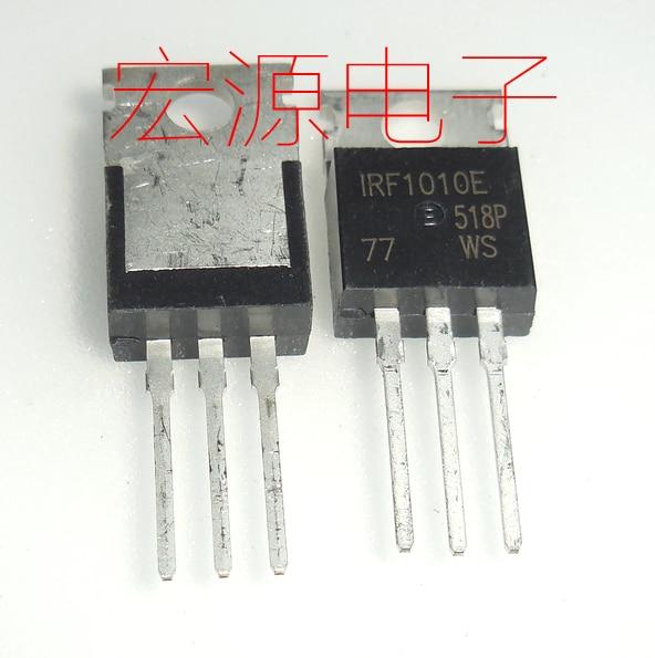 IR F1010E TO-220