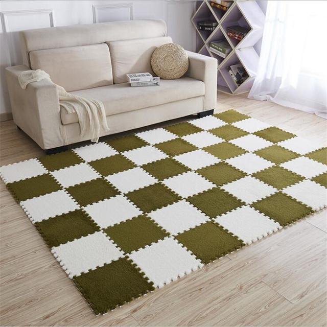 Children Carpet EVA Foam Puzzle Baby Play Mat
