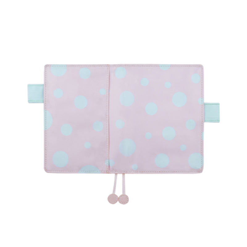 Yiwi Cute Notebook Planner School Stationery Diary Hobonichi Cover