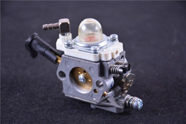 Ruixing 997 carburetor assembly for Zenoah CY 26cc 29cc 30.5cc 32cc 36cc 2 stroke engin for HPI ROVAN KM gas RC